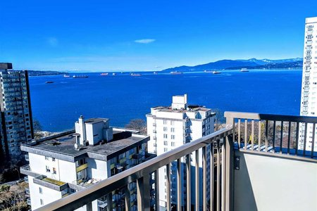 R2347000 - 1901 1251 CARDERO STREET, West End VW, Vancouver, BC - Apartment Unit
