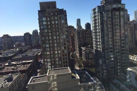 R2347023 - 2108 939 HOMER STREET, Yaletown, Vancouver, BC - Apartment Unit