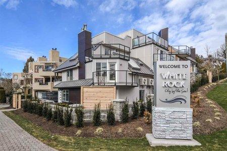 R2347046 - 2 15989 MARINE DRIVE, White Rock, White Rock, BC - Apartment Unit
