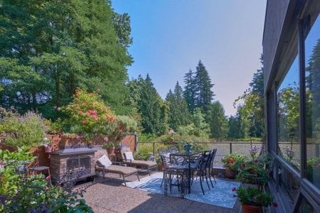 R2347051 - 104 4900 CARTIER STREET, Shaughnessy, Vancouver, BC - Apartment Unit