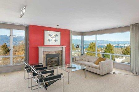 R2347088 - 9 2575 TOLMIE STREET, Point Grey, Vancouver, BC - Apartment Unit