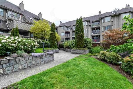 R2347159 - 301 1050 BOWRON COURT, Roche Point, North Vancouver, BC - Apartment Unit