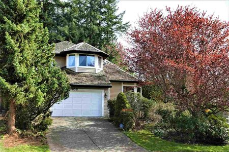 R2347252 - 11050 SOUTHRIDGE ROAD, Sunshine Hills Woods, Delta, BC - House/Single Family