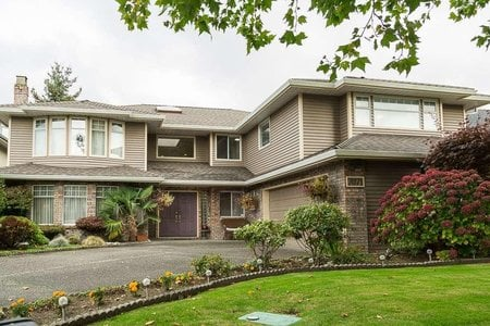 R2347255 - 7071 BUTTERMERE PLACE, Broadmoor, Richmond, BC - House/Single Family