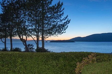 R2347274 - 5330 SEASIDE PLACE, Caulfeild, West Vancouver, BC - House/Single Family