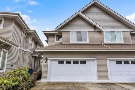 R2347288 - 23 8568 209 STREET, Walnut Grove, Langley, BC - Townhouse