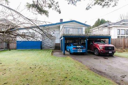 R2347319 - 7260 GILHURST CRESCENT, Broadmoor, Richmond, BC - House/Single Family