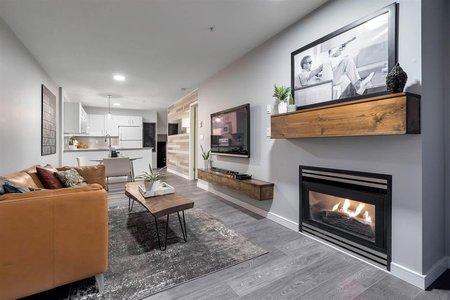 R2347344 - 215 332 LONSDALE AVENUE, Lower Lonsdale, North Vancouver, BC - Apartment Unit