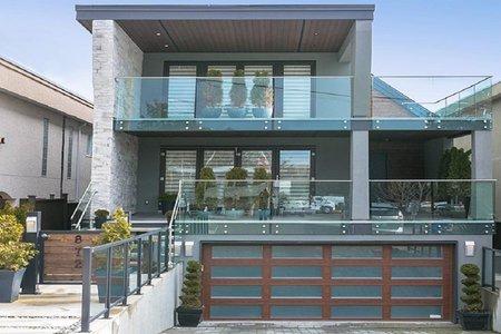 R2347367 - 872 KEIL STREET, White Rock, White Rock, BC - House/Single Family