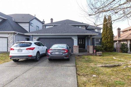 R2347390 - 8609 215 STREET, Walnut Grove, Langley, BC - House/Single Family