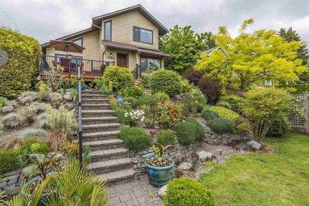 R2347404 - 1995 JEFFERSON AVENUE, Ambleside, West Vancouver, BC - House/Single Family