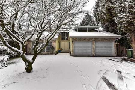 R2347412 - 6131 NO. 2 ROAD, Riverdale RI, Richmond, BC - House/Single Family