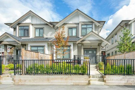 R2347419 - 13 9551 NO 3 ROAD, Broadmoor, Richmond, BC - Townhouse