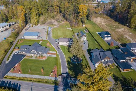 R2347441 - 23059 OLD YALE ROAD, Campbell Valley, Langley, BC - House with Acreage