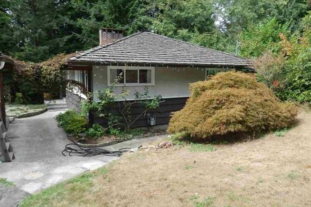 R2347468 - 3833 EMERALD DRIVE, Edgemont, North Vancouver, BC - House/Single Family