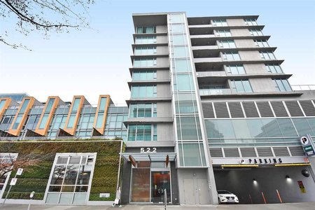 R2347481 - 704 522 W 8TH AVENUE, Fairview VW, Vancouver, BC - Apartment Unit