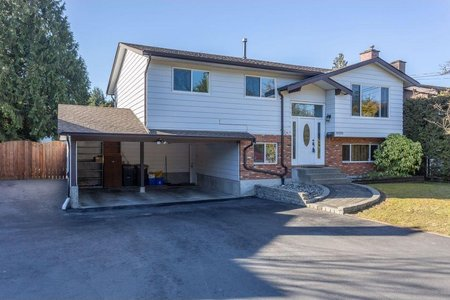 R2347507 - 19720 36 AVENUE, Brookswood Langley, Langley, BC - House/Single Family