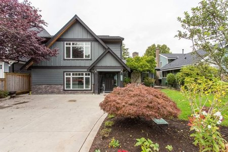 R2347533 - 5511 WARBLER AVENUE, Westwind, Richmond, BC - House/Single Family
