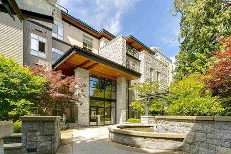 R2347637 - 124 5777 BIRNEY AVENUE, University VW, Vancouver, BC - Apartment Unit