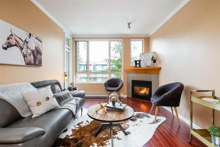 R2347638 - 414 580 RAVEN WOODS DRIVE, Roche Point, North Vancouver, BC - Apartment Unit