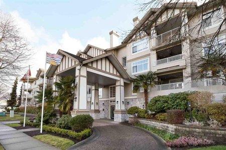 R2347639 - 218 4770 52A STREET, Delta Manor, Delta, BC - Apartment Unit
