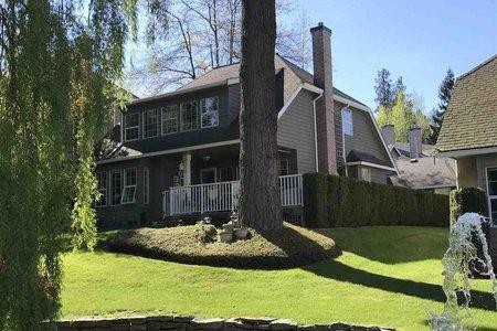 R2347644 - 22 21848 50 AVENUE, Murrayville, Langley, BC - Townhouse