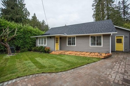 R2347662 - 4321 ERWIN DRIVE, Cypress, West Vancouver, BC - House/Single Family