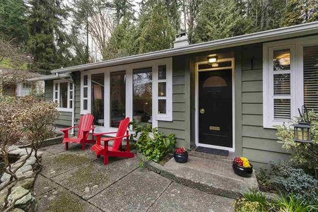 R2347665 - 1487 AVONLYNN CRESCENT, Westlynn, North Vancouver, BC - House/Single Family