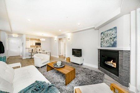 R2347691 - 102 2829 ASH STREET, Fairview VW, Vancouver, BC - Apartment Unit