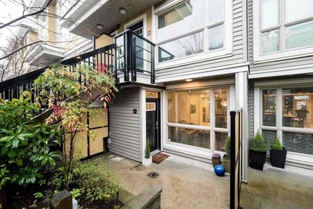 R2347694 - 41 728 W 14TH STREET, Hamilton, North Vancouver, BC - Townhouse