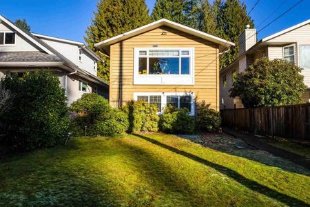R2347724 - 1144 CLEMENTS AVENUE, Canyon Heights NV, North Vancouver, BC - House/Single Family