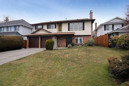 R2347736 - 27015 34A AVENUE, Aldergrove Langley, Langley, BC - House/Single Family