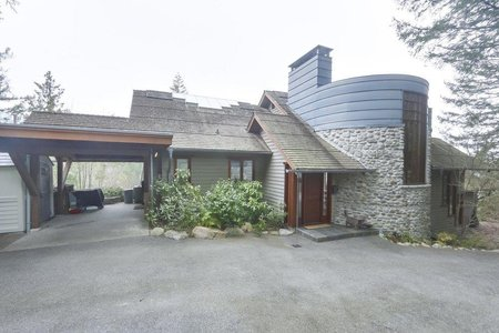 R2347740 - 6627 MADRONA CRESCENT, Horseshoe Bay WV, West Vancouver, BC - House/Single Family