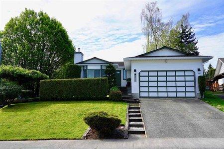 R2347777 - 21588 95 AVENUE, Walnut Grove, Langley, BC - House/Single Family