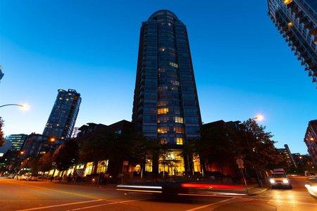 R2347789 - 1802 63 KEEFER PLACE, Downtown VW, Vancouver, BC - Apartment Unit