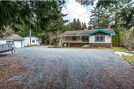 R2347868 - 5164 236 STREET, Salmon River, Langley, BC - House/Single Family