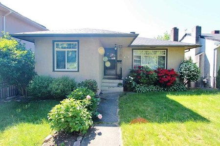 R2347898 - 7951 FRENCH STREET, Marpole, Vancouver, BC - House/Single Family