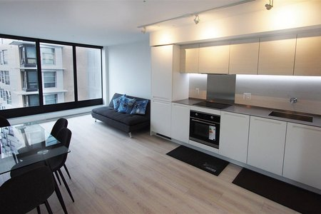 R2347900 - 1507 1133 HORNBY STREET, Downtown VW, Vancouver, BC - Apartment Unit