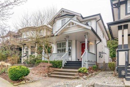 R2347933 - 8771 206 STREET, Walnut Grove, Langley, BC - House/Single Family