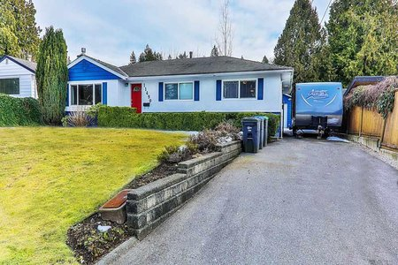 R2347934 - 11490 97 AVENUE, Royal Heights, Surrey, BC - House/Single Family