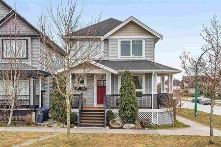 R2347938 - 7052 195 STREET, Clayton, Surrey, BC - House/Single Family