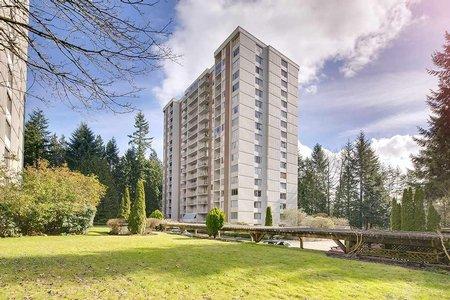 R2348003 - 1408 2004 FULLERTON AVENUE, Pemberton NV, North Vancouver, BC - Apartment Unit