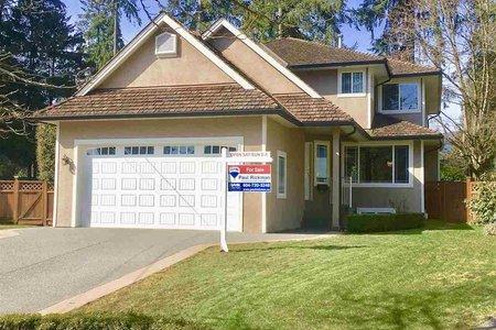 R2348009 - 2534 BRONTE DRIVE, Blueridge NV, North Vancouver, BC - House/Single Family