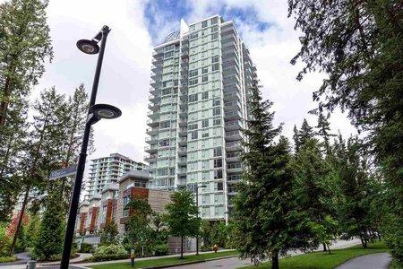 R2348141 - 206 3355 BINNING ROAD, University VW, Vancouver, BC - Apartment Unit