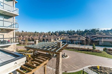 R2348171 - 301 5011 SPRINGS BOULEVARD, Cliff Drive, Delta, BC - Apartment Unit