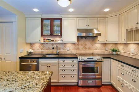 R2348209 - 206 1396 BURNABY STREET, West End VW, Vancouver, BC - Apartment Unit
