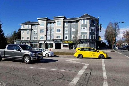 R2348230 - 208 1011 W KING EDWARD AVENUE, Shaughnessy, Vancouver, BC - Apartment Unit