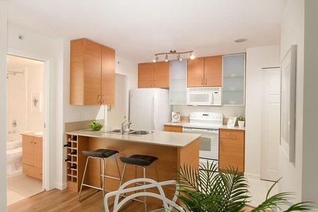 R2348242 - 1010 928 HOMER STREET, Yaletown, Vancouver, BC - Apartment Unit