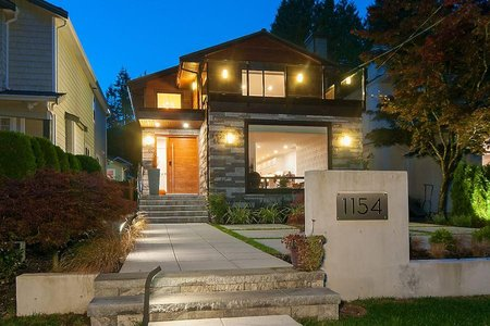 R2348245 - 1154 CLEMENTS AVENUE, Canyon Heights NV, North Vancouver, BC - House/Single Family