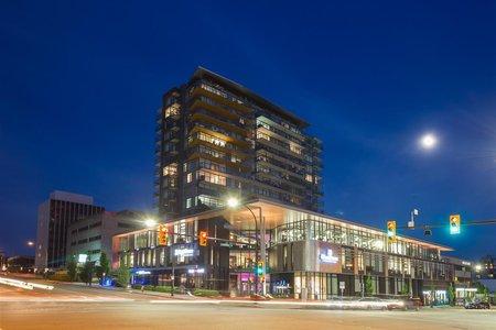 R2348254 - 607 111 E 13TH STREET, Central Lonsdale, North Vancouver, BC - Apartment Unit
